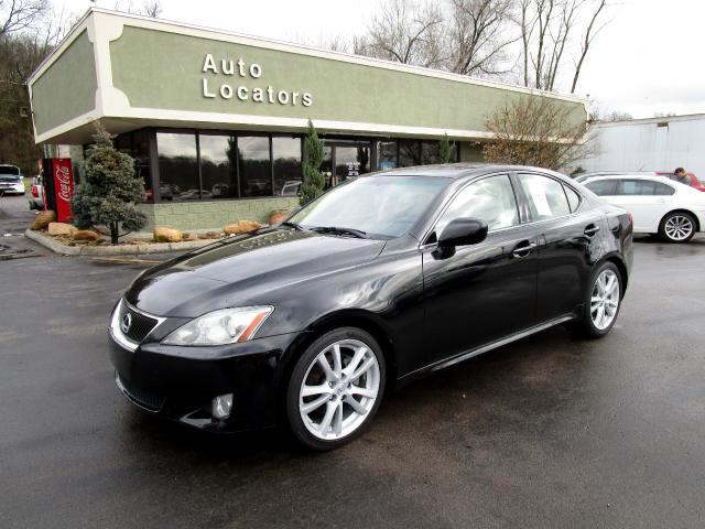 2006 Lexus IS Please feel free to contact us toll free at 866-223-9565 for more information about t