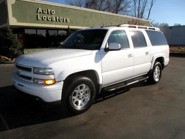 2002 Chevrolet Suburban Please feel free to contact us toll free at 866-223-9565 for more informatio