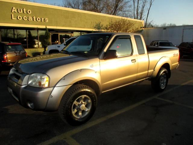 2004 Nissan Frontier Please feel free to contact us toll free at 866-223-9565 for more information