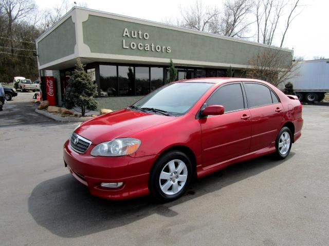 2006 Toyota Corolla Please feel free to contact us toll free at 866-223-9565 for more information a
