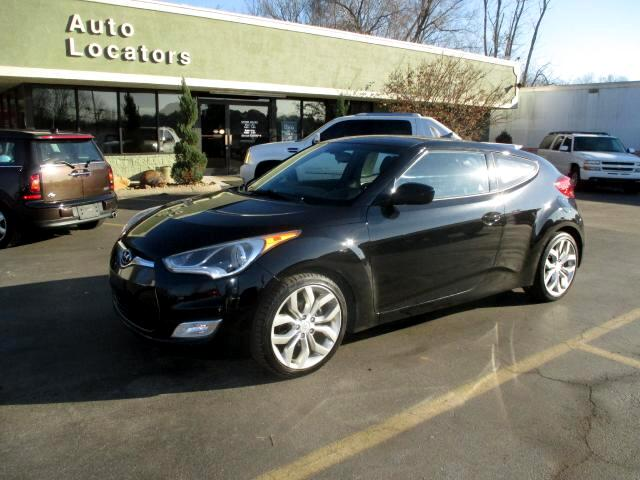 2012 Hyundai Veloster Please feel free to contact us toll free at 866-223-9565 for more information