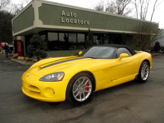 2005 Dodge Viper Please feel free to contact us toll free at 866-223-9565 for more information abou