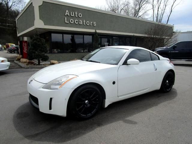 2004 Nissan 350Z Please feel free to contact us toll free at 866-223-9565 for more information abou