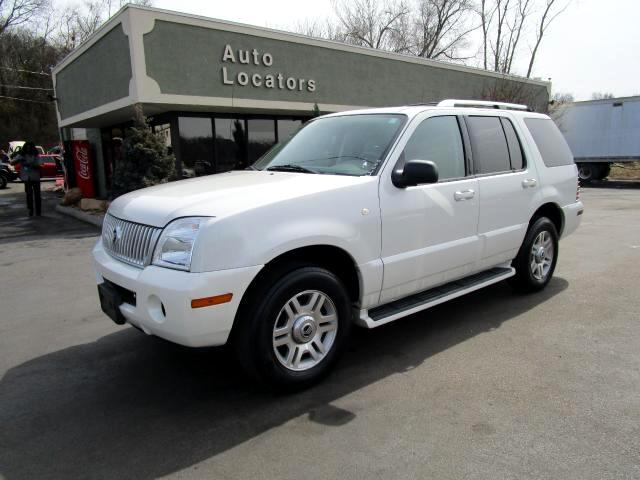 2004 Mercury Mountaineer Please feel free to contact us toll free at 866-223-9565 for more informat