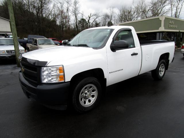 2009 Chevrolet Silverado 1500 Please feel free to contact us toll free at 866-223-9565 for more inf