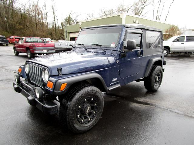 2006 Jeep Wrangler Please feel free to contact us toll free at 866-223-9565 for more information ab