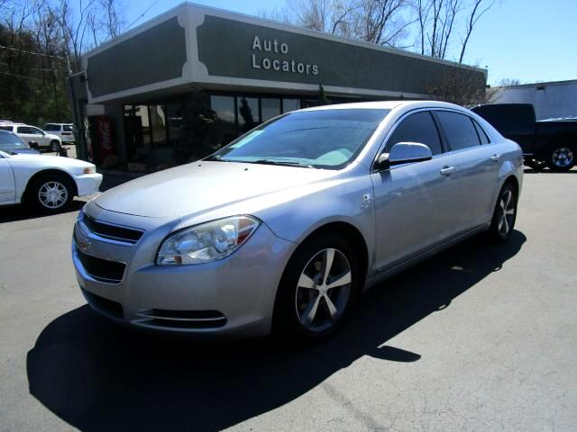 2008 Chevrolet Malibu Please feel free to contact us toll free at 866-223-9565 for more information