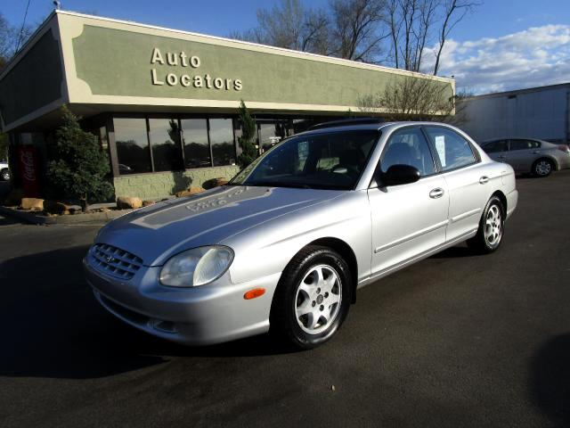 2000 Hyundai Sonata Please feel free to contact us toll free at 866-223-9565 for more information a