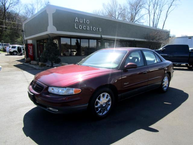 2000 Buick Regal Please feel free to contact us toll free at 866-223-9565 for more information abou