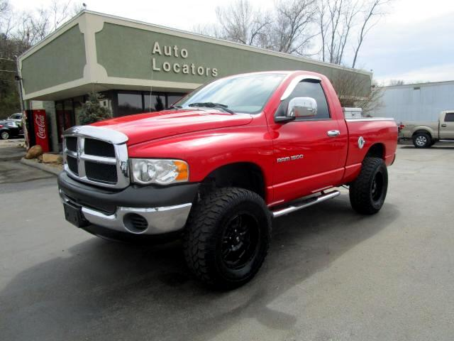2004 Dodge Ram 1500 Please feel free to contact us toll free at 866-223-9565 for more information a