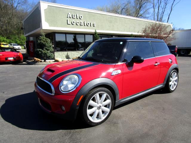 2009 MINI Cooper Please feel free to contact us toll free at 866-223-9565 for more information abou