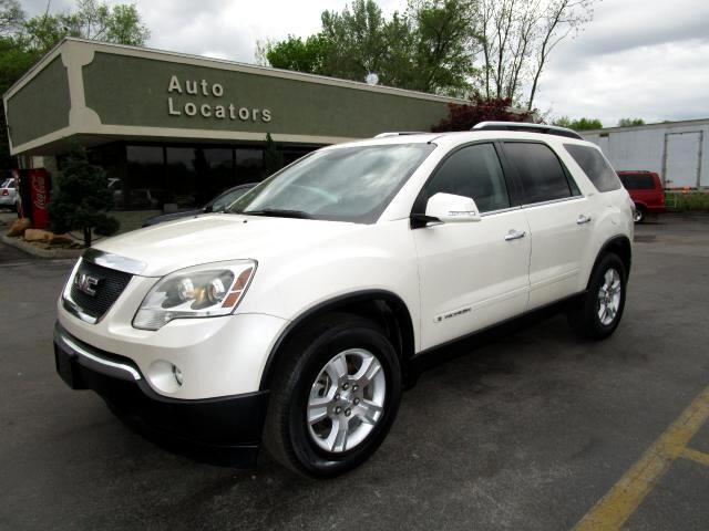 2008 GMC Acadia Please feel free to contact us toll free at 866-223-9565 for more information about