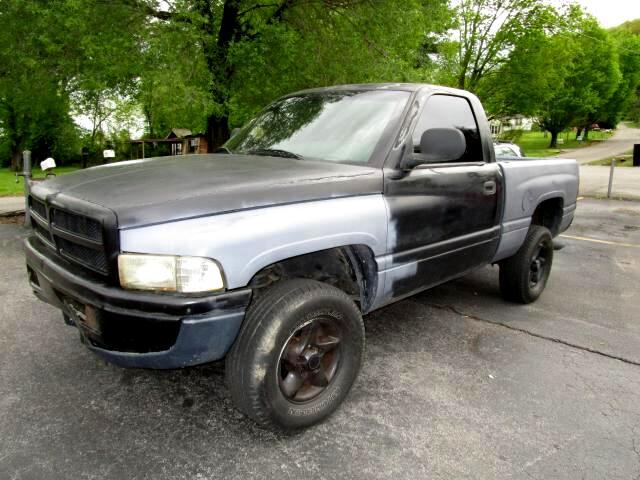 1998 Dodge Ram 1500 Please feel free to contact us toll free at 866-223-9565 for more information a