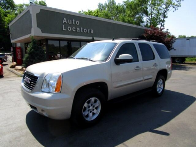 2007 GMC Yukon Please feel free to contact us toll free at 866-574-1908 for more information about