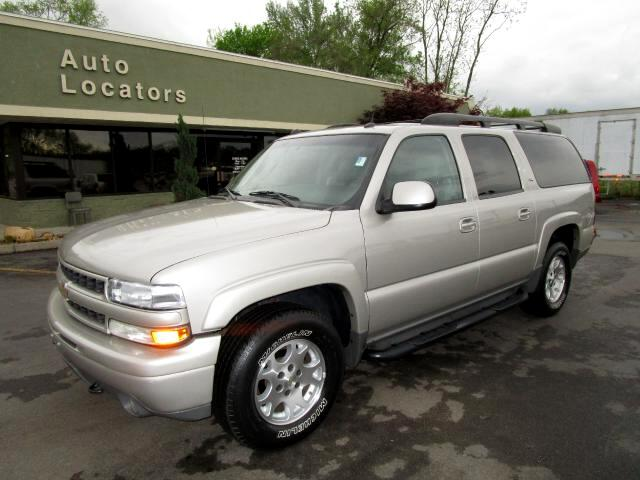 2005 Chevrolet Suburban Please feel free to contact us toll free at 866-223-9565 for more informati