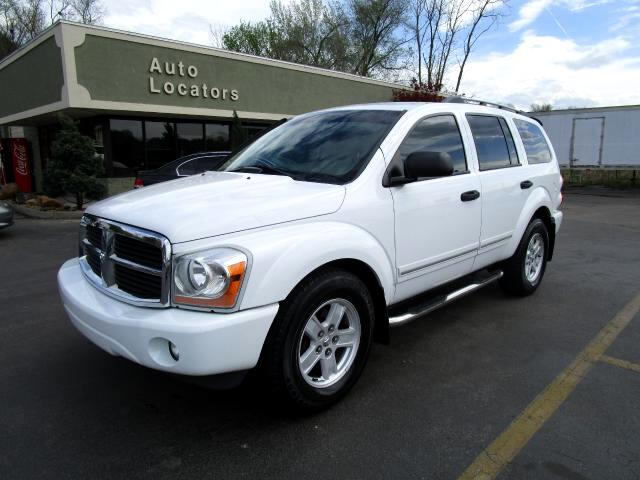 2006 Dodge Durango Please feel free to contact us toll free at 866-223-9565 for more information ab