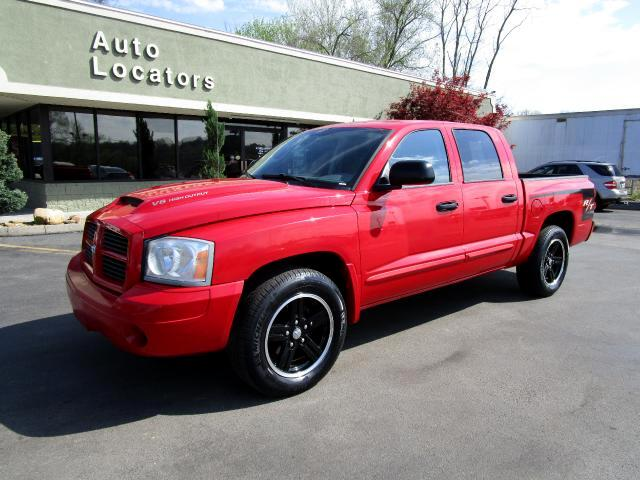 2007 Dodge Dakota Please feel free to contact us toll free at 866-223-9565 for more information abo