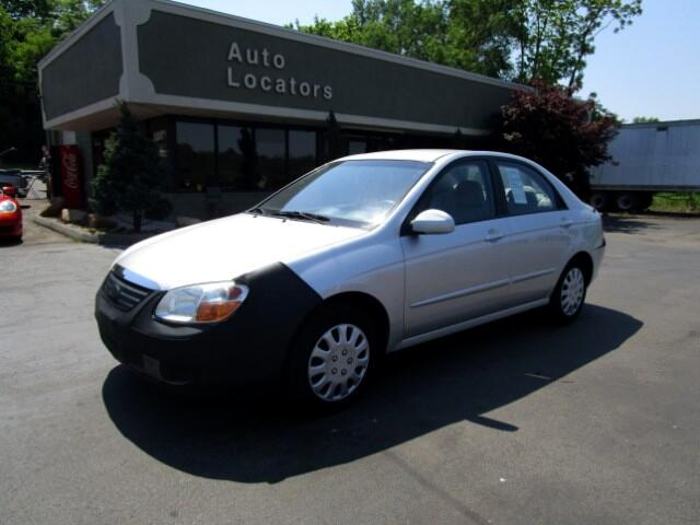 2008 Kia Spectra Please feel free to contact us toll free at 866-223-9565 for more information abou