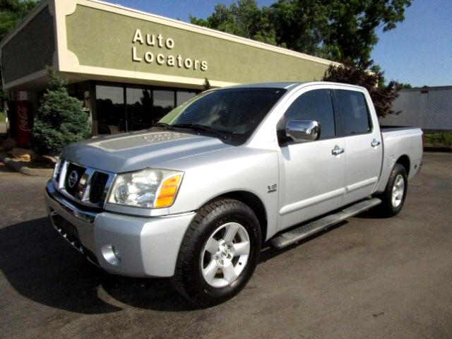 2004 Nissan Titan Please feel free to contact us toll free at 866-223-9565 for more information abo