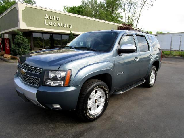 2008 Chevrolet Tahoe Please feel free to contact us toll free at 866-223-9565 for more information