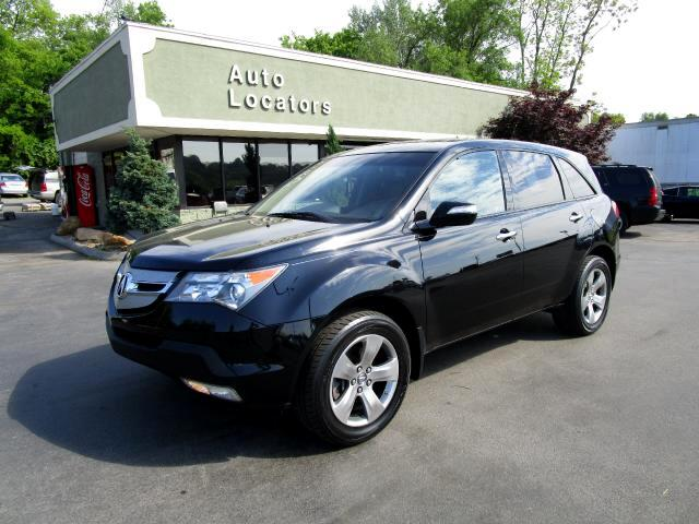2008 Acura MDX Please feel free to contact us toll free at 866-223-9565 for more information about