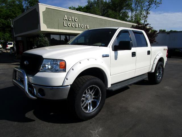 2008 Ford F-150 Please feel free to contact us toll free at 866-223-9565 for more information about