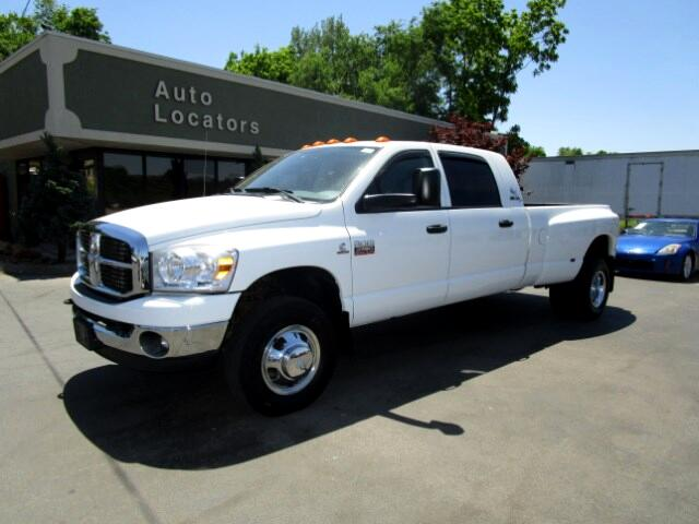 2007 Dodge Ram 3500 Please feel free to contact us toll free at 866-223-9565 for more information a