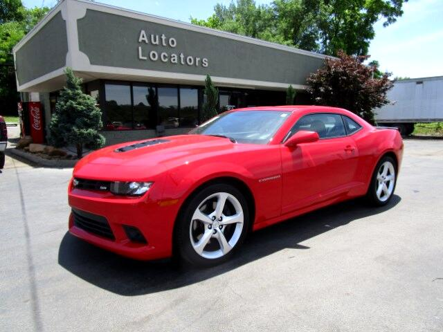 2014 Chevrolet Camaro Please feel free to contact us toll free at 866-223-9565 for more information