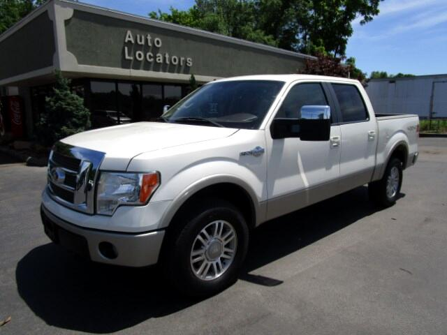 2009 Ford F-150 Please feel free to contact us toll free at 866-223-9565 for more information about