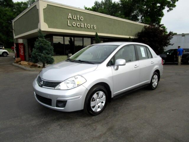 2009 Nissan Versa Please feel free to contact us toll free at 866-223-9565 for more information abo