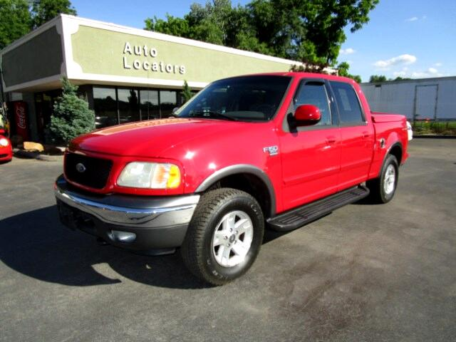 2002 Ford F-150 Please feel free to contact us toll free at 866-223-9565 for more information about