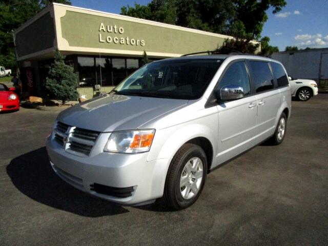 2010 Dodge Grand Caravan HANDI-CAP CAPABILITIES VAN W3RD ROW SEAT Please feel free to contact us t