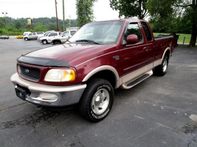 1998 Ford F-150 Please feel free to contact us toll free at 866-223-9565 for more information about