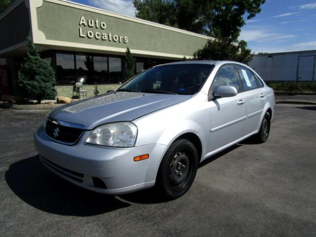 2007 Suzuki Forenza Please feel free to contact us toll free at 866-223-9565 for more information a