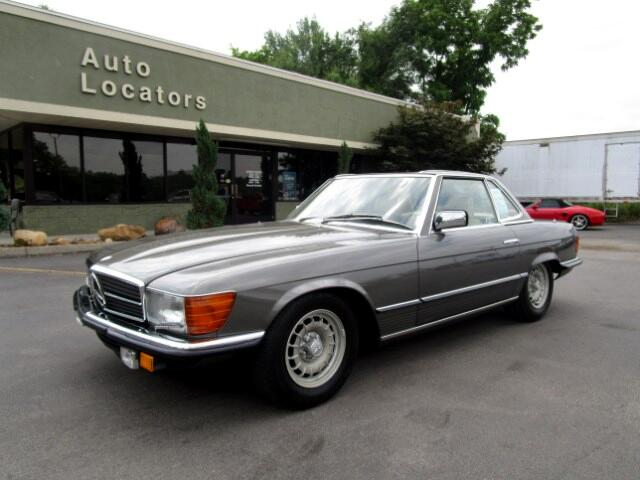 1984 Mercedes 500 Please feel free to contact us toll free at 866-223-9565 for more information abo