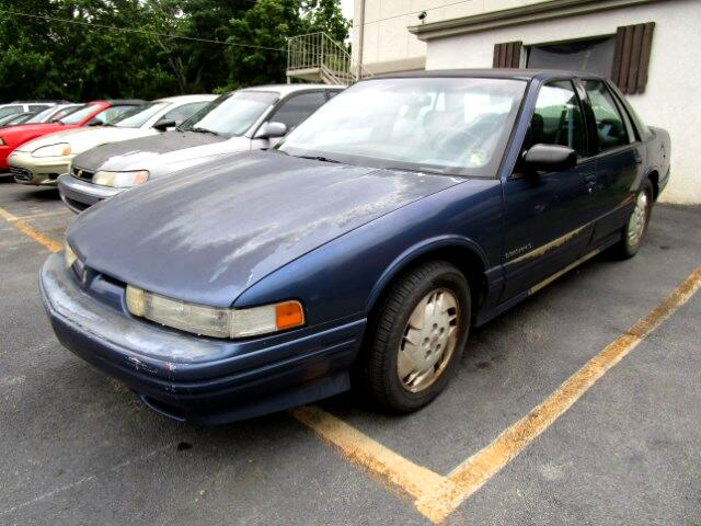 1994 Oldsmobile Cutlass Supreme Please feel free to contact us toll free at 866-223-9565 for more i