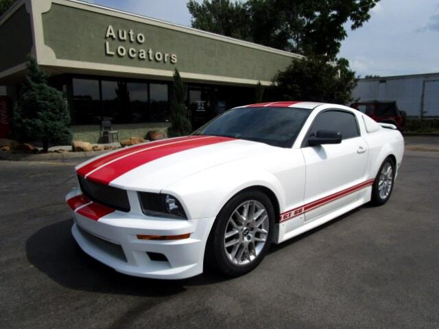 2006 Ford Mustang Please feel free to contact us toll free at 866-223-9565 for more information abo