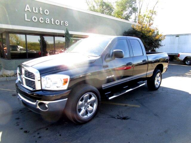 2008 Dodge Ram 1500 Please feel free to contact us toll free at 866-223-9565 for more information a