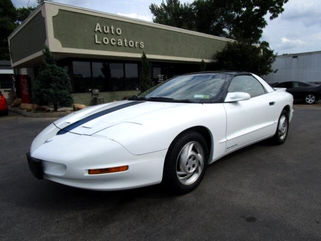 1994 Pontiac Firebird Please feel free to contact us toll free at 866-223-9565 for more information