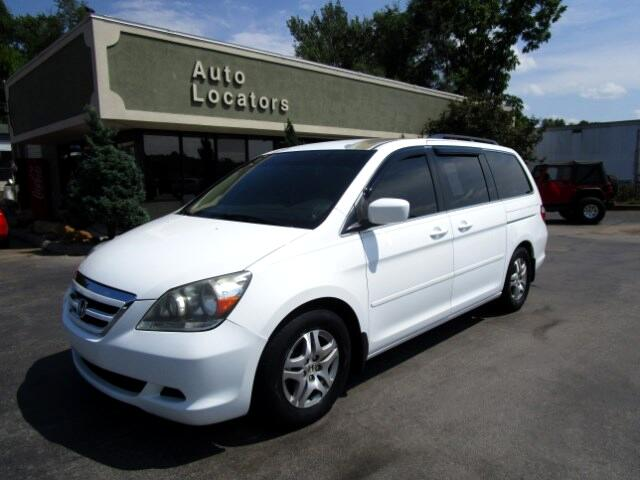 2005 Honda Odyssey Please feel free to contact us toll free at 866-223-9565 for more information ab