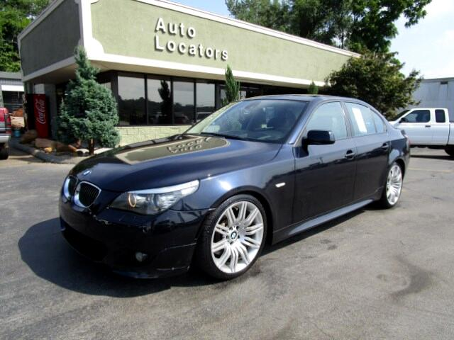2008 BMW 5-Series Please feel free to contact us toll free at 866-223-9565 for more information abo