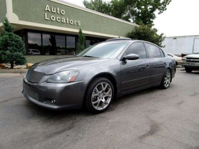 2005 Nissan Altima Please feel free to contact us toll free at 866-223-9565 for more information ab