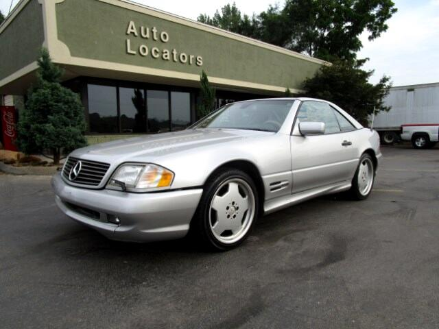 1998 Mercedes SL-Class Please feel free to contact us toll free at 866-223-9565 for more informatio