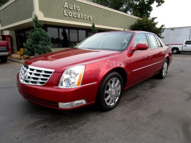 2008 Cadillac DTS Please feel free to contact us toll free at 866-223-9565 for more information abo