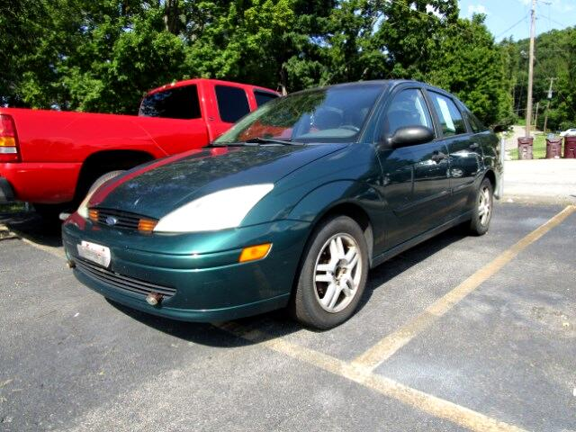 2000 Ford Focus Please feel free to contact us toll free at 866-223-9565 for more information about