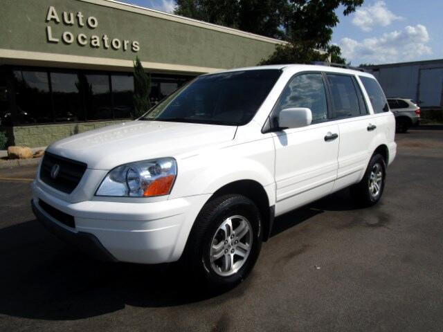 2005 Honda Pilot Please feel free to contact us toll free at 866-223-9565 for more information abou