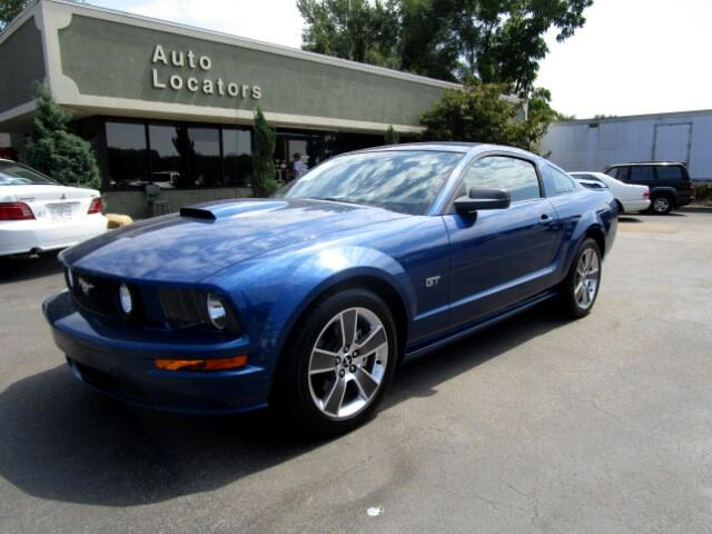 2008 Ford Mustang Please feel free to contact us toll free at 866-223-9565 for more information abo