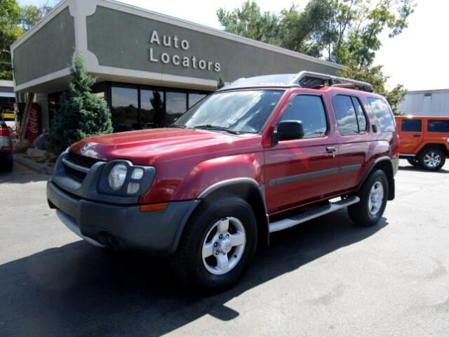 2004 Nissan Xterra Please feel free to contact us toll free at 866-223-9565 for more information ab