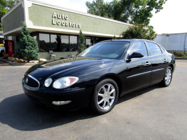 2005 Buick LaCrosse Please feel free to contact us toll free at 866-223-9565 for more information a