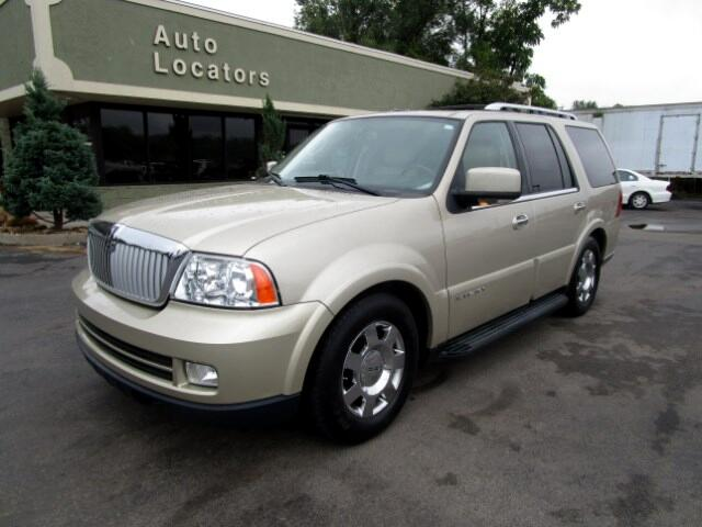 2006 Lincoln Navigator Please feel free to contact us toll free at 866-223-9565 for more informatio